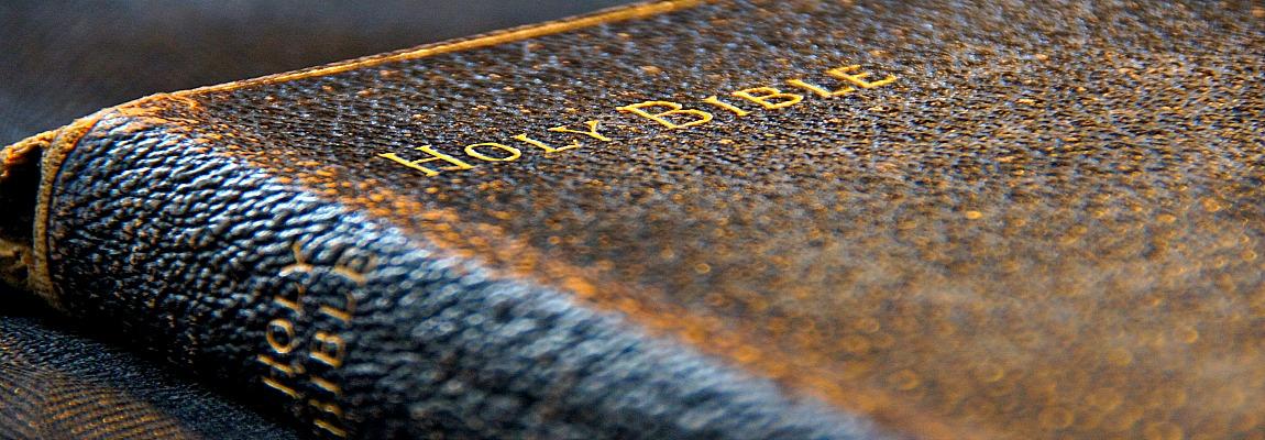 GOD'S WORD ~ OUR RULE FOR FAITH & LIFE